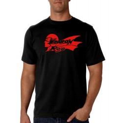 Camiseta hombre Barón rojo
