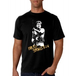 Camiseta hombre Bruce Springsteen