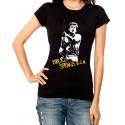 Camiseta mujer Bruce Springsteen