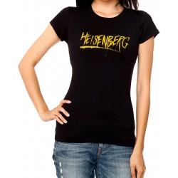 Camiseta mujer Breaking bad