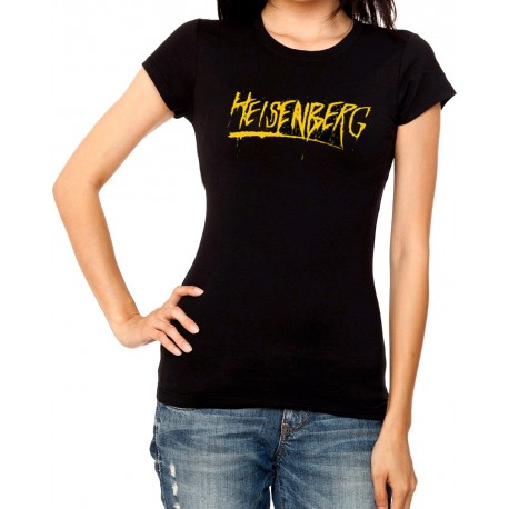 Women Breaking Bad T shirt
