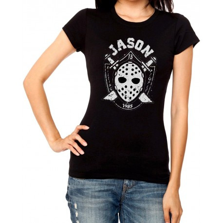Women Jason Friday13 T shirt