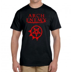 Men Arch enemy T shirt