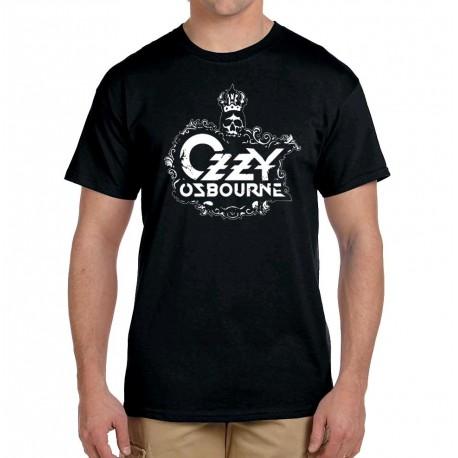 Camiseta hombre Ozzy Osbourne