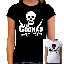 Women The Goonies T shirt