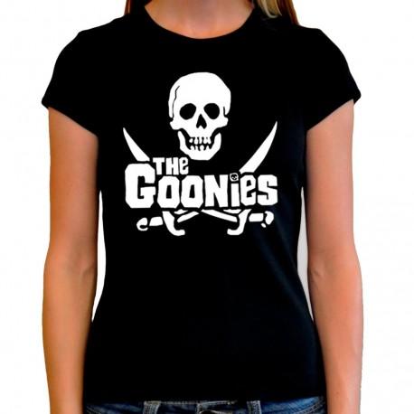 Women The Goonies T shirt