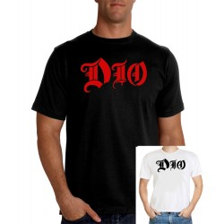 Camiseta hombre DIO