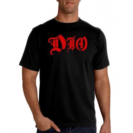 Men DIO T shirt
