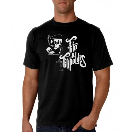 Men Fito y Fitipaldis T shirt