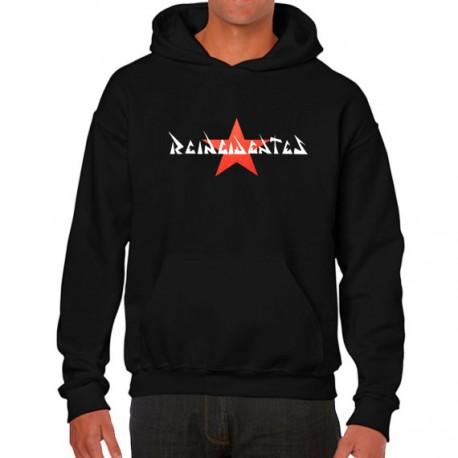 Men Reincidentes hoodie sweatshirt