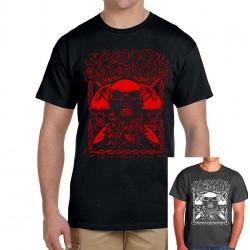 Camiseta hombre Amon Amarth