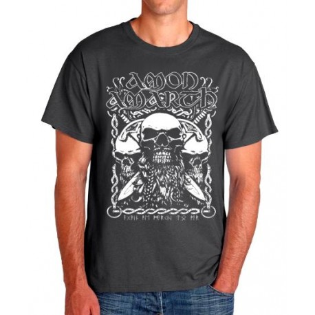 Men Amon Amarth T shirt