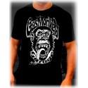 Men Gas Monkey Garage T shirt