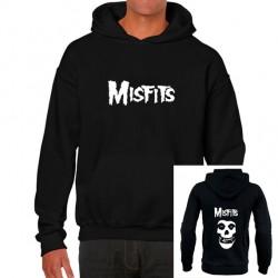 Men Misfits hoodie sweatshirt