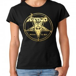 Women Venom T shirt