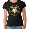 Camiseta mujer Venom