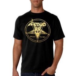 Camiseta hombre Venom