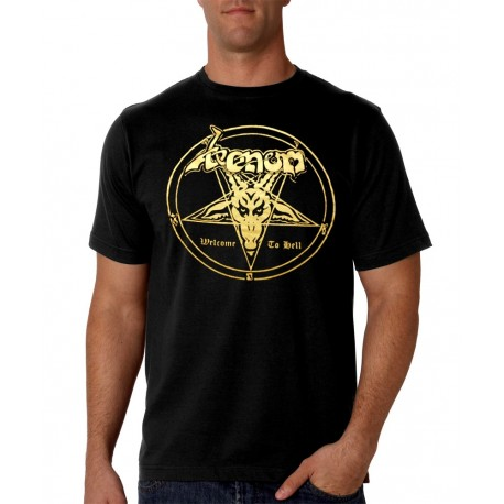 Men Venom T shirt