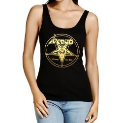 Camiseta tirantes Venom