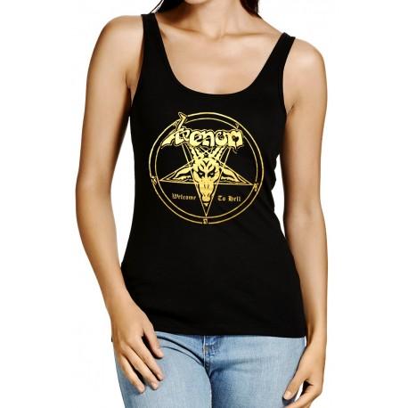 Women Venom tank top