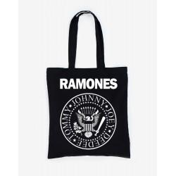 Bolsa de tela Ramones