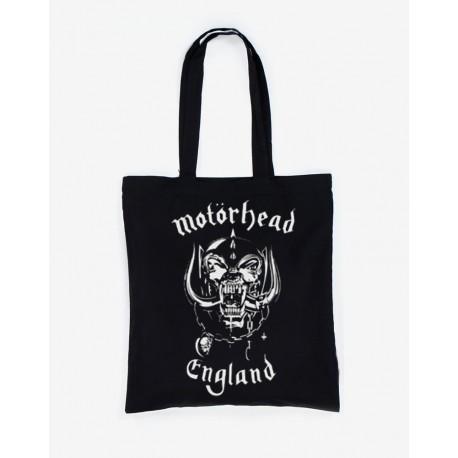 Bolsa de tela Motorhead