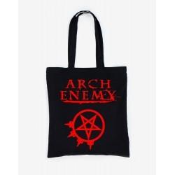 Bolsa de tela Arch Enemy
