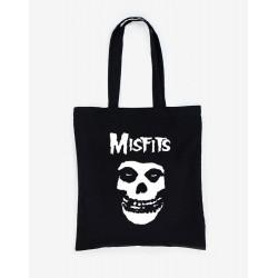 Bolsa de tela Misfits